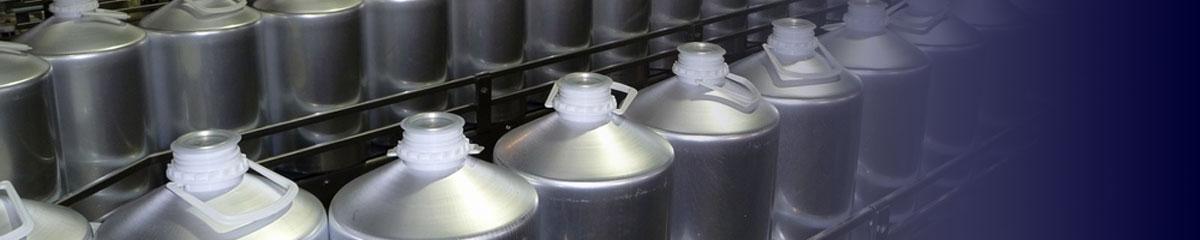 Sistemes amb una important capacitat d'adaptació per a cada tipus de producte