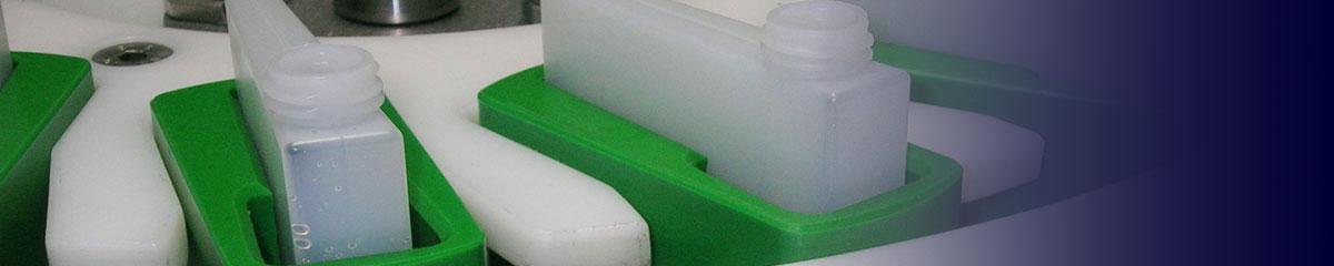 Diseño de maquinaria robusta, fiable y de fácil manejo